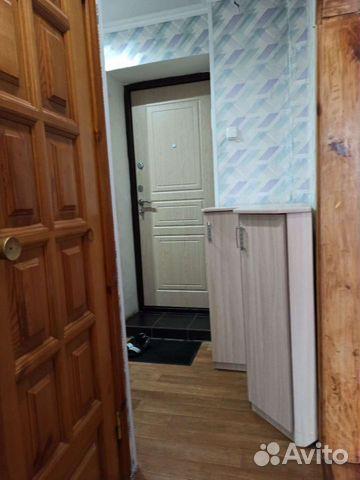 1-room apartment 33 m2, 4/5 floor.  buy 6