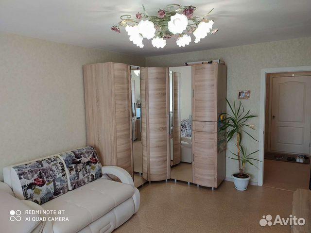 1-room apartment, 45 m2, 9/10 FL.  89063938472 buy 2