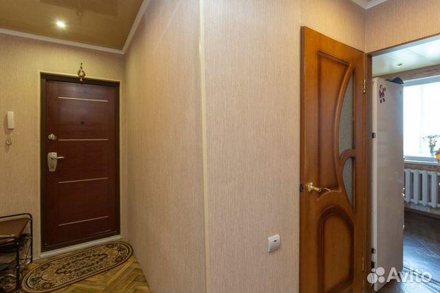 3-к квартира, 66 м², 5/9 эт.  89097984831 купить 10
