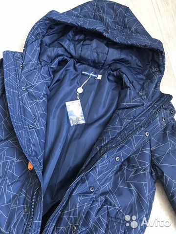 Куртка мужская, новая  купить 6