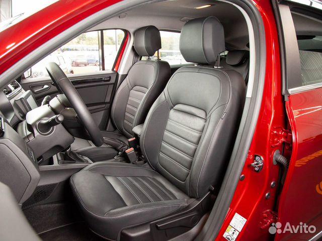 Renault Arkana, 2020  89134005860 купить 9