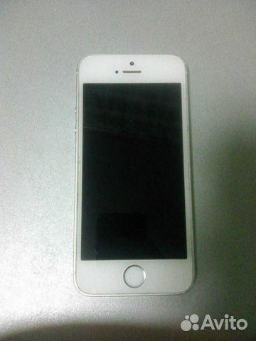 Продам в хорошем состоянии iPhone 5s 16gb  купить 1