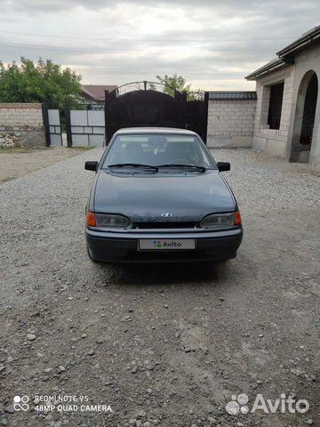 ВАЗ 2114 Samara, 2012  89061893985 купить 5