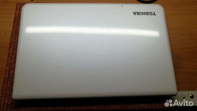 Toshiba C70-a-k2w Разбор