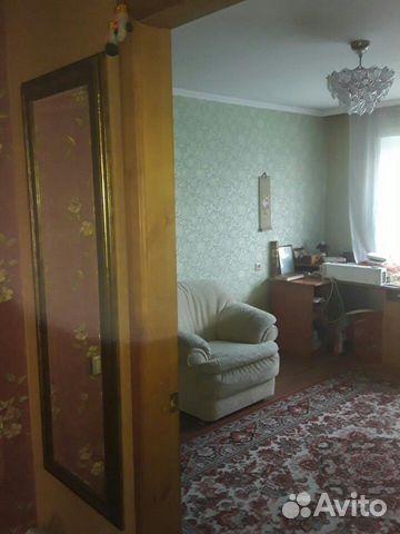 3-room apartment, 62 m2, 2/5 floor.  89609518742 buy 7