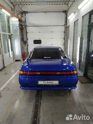 Toyota Mark II, 1994  89584893123 купить 4