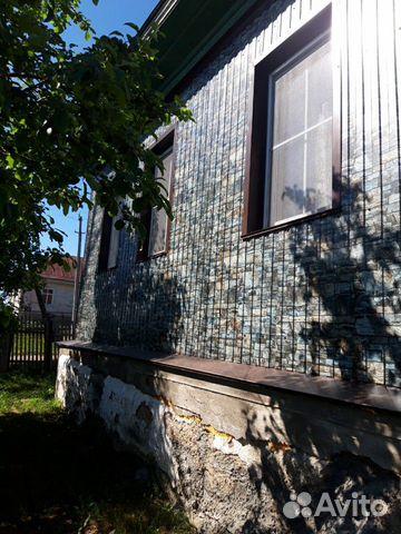 Дом 50 м² на участке 13 сот.  89039577481 купить 4