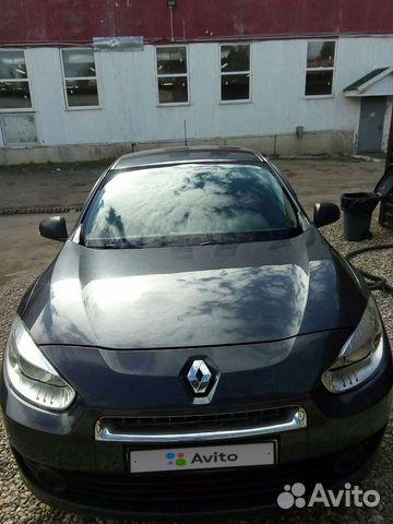 Renault Fluence, 2010  89066567890 купить 6