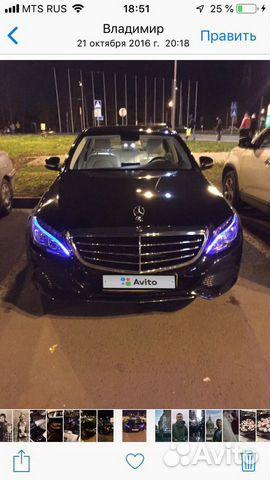 Mercedes-Benz C-класс, 2014  89065634866 купить 5
