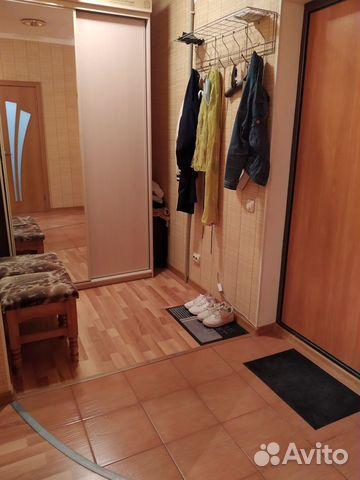 1-к квартира, 43 м², 3/4 эт.  89246619191 купить 9