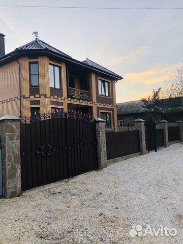 Дом 165 м² на участке 5 сот.  89520189655 купить 2
