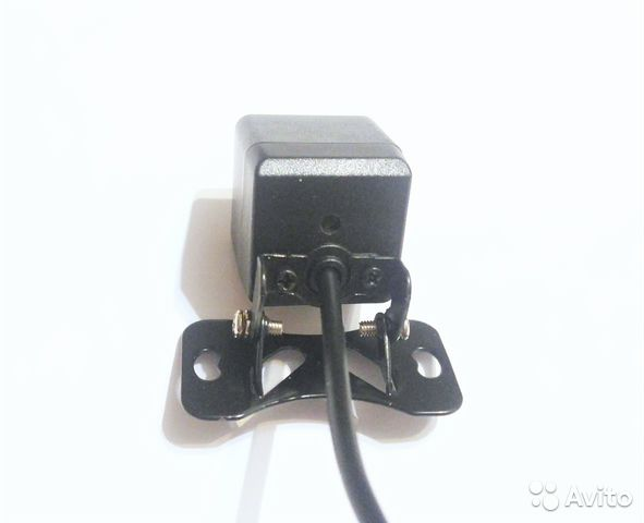 Камера заднего вида, новый комплект  89216884162 купить 2