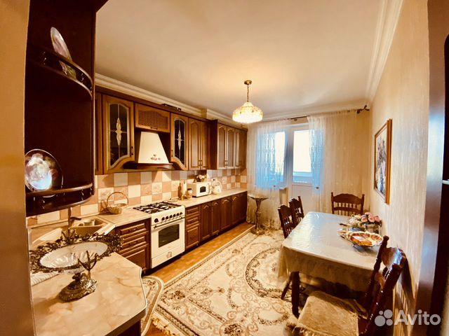 2-к квартира, 70 м², 4/6 эт.  89343364041 купить 2