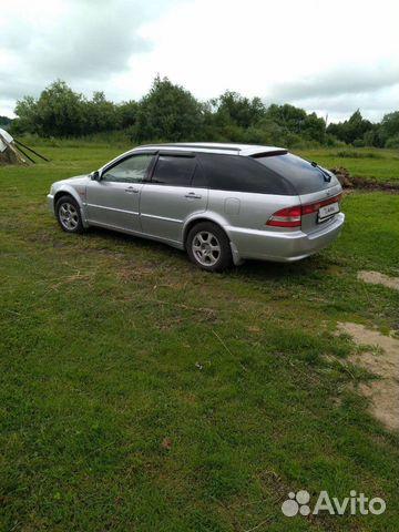 Honda Accord, 2000  89063786988 купить 3
