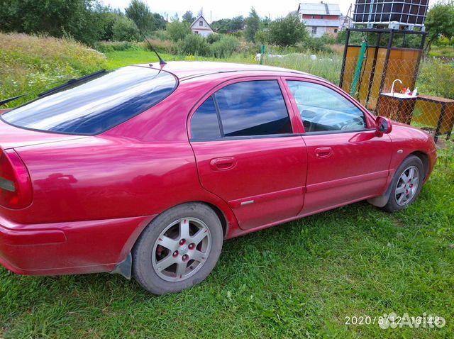 Mitsubishi Carisma, 2003  89062204634 buy 2