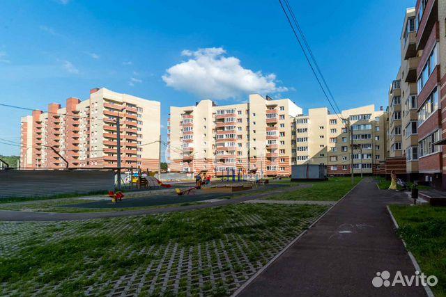 2-к квартира, 62.7 м², 9/10 эт.  89201339984 купить 7