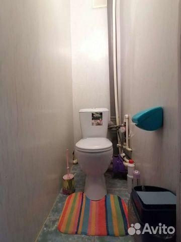 4-к квартира, 70 м², 1/5 эт.
