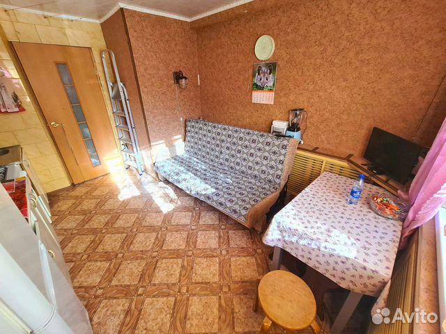 1-к квартира, 39 м², 1/5 эт.  89156505681 купить 4