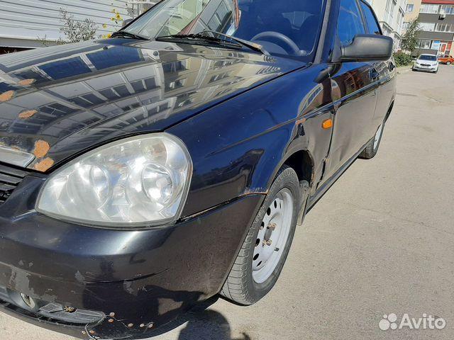 LADA Priora, 2008  89587683961 купить 7