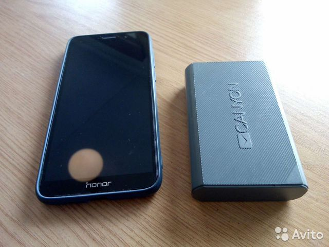 Honor 7a и powerbank 10000mAh  89144339215 купить 1