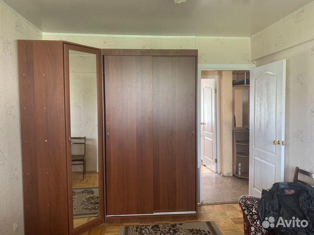 2-к квартира, 47.4 м², 5/5 эт.  89120101137 купить 5