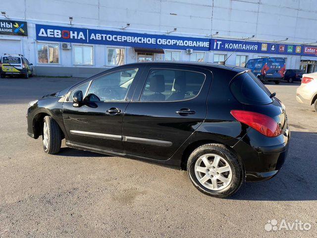 Peugeot 308, 2010  89610479528 купить 3