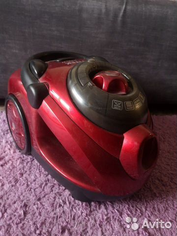 The vacuum cleaner company  89609352601 buy 1