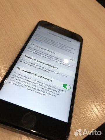 iPhone 6s 16GB RU/A