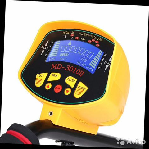 Металлоискатель Металлодетектор Металлоискатель  89826182008 купить 3