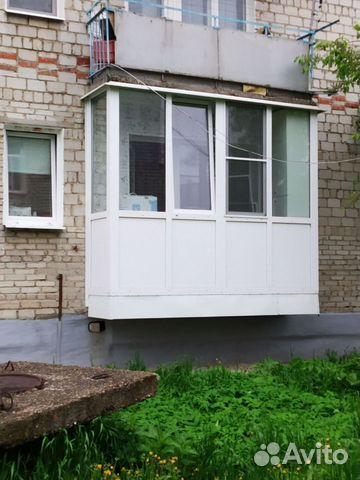 1-к квартира, 32.5 м², 1/5 эт.