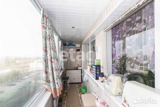 1-к квартира, 30.4 м², 6/8 эт.  89058235584 купить 7