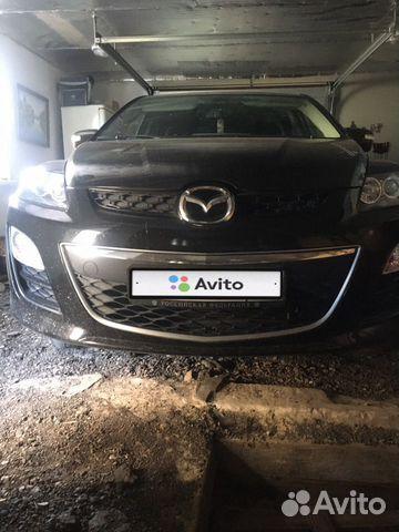 Mazda CX-7, 2011  89050480754 купить 4