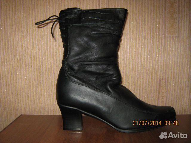 9847d6f76 Новая женская обувь больших размеров купить в Пермском крае на Avito ...
