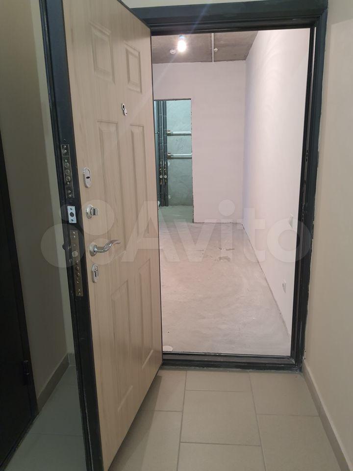 Квартира-студия, 34.2 м², 3/16 эт.  89609435089 купить 1