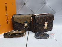 Сумочка Louis Vuitton — Одежда, обувь, аксессуары в Москве