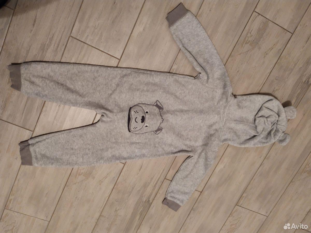 Джинсы куртка комбинезон на мальчика/девочку  89191757730 купить 5