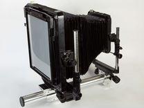 Фотокамера кардан, Toyo-View (8x10