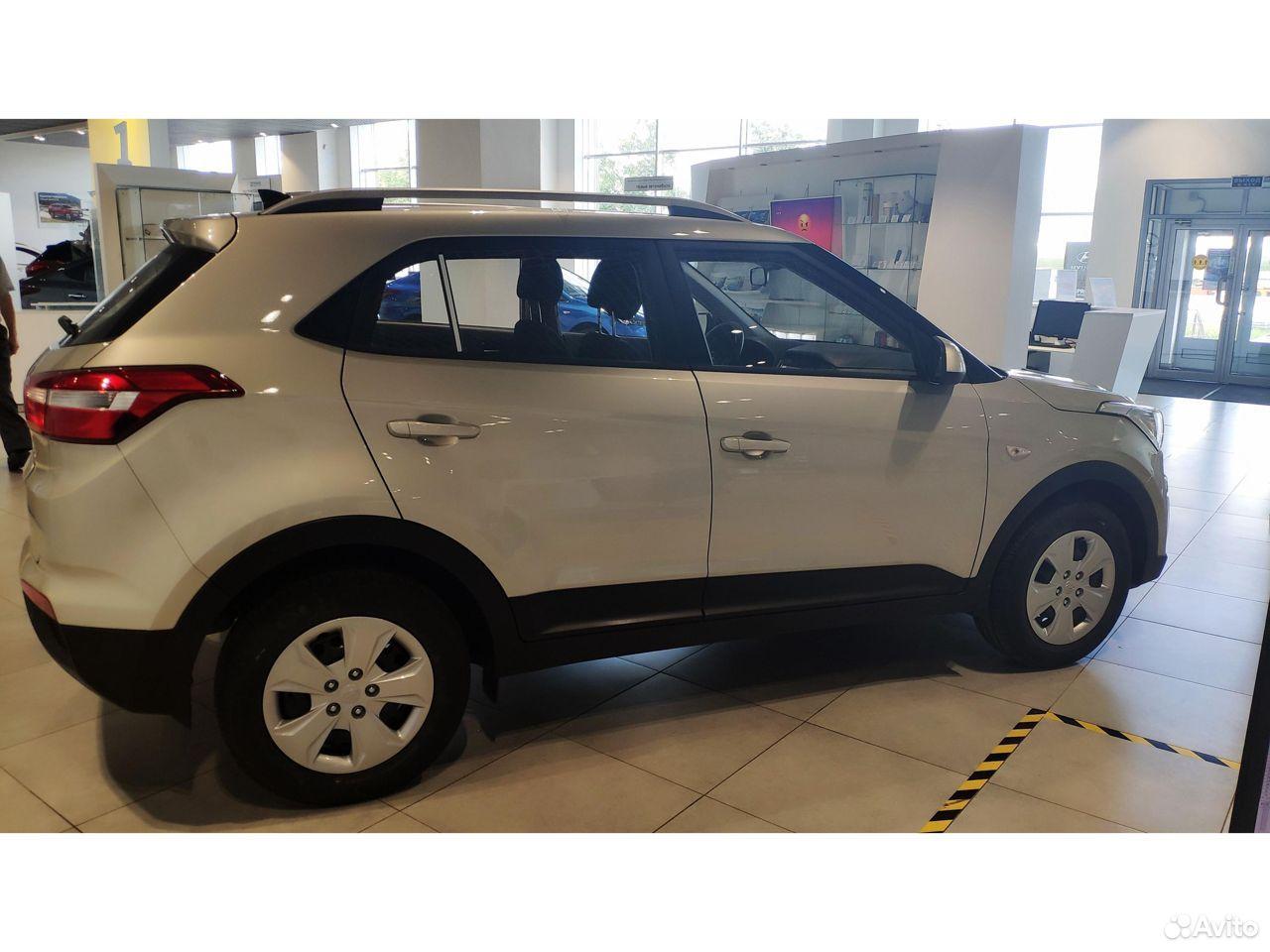 Hyundai Creta, 2020  84732320096 купить 5