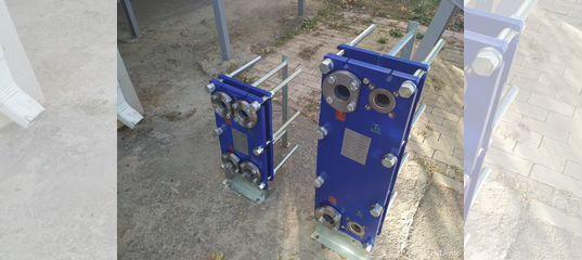 Железнодорожный теплообменники Пластинчатый теплообменник КС 61 Липецк
