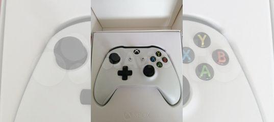Геймпад Xbox One S купить в Красноярском крае | Бытовая электроника | Авито