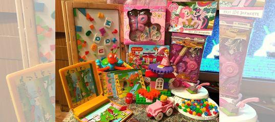 Огромный пакет с игрушками купить в Ярославской области с доставкой | Личные вещи | Авито