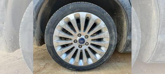 Продаю колеса ford, volvo, r17