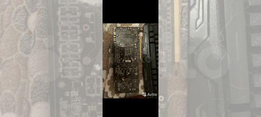 Видеокарта gtx 570 msi