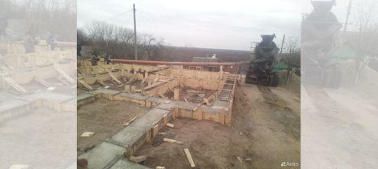 Купить бетон для фундамента брянск какой высотой укладывать бетонные смеси