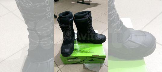 4b278523d Зимние ботинки снегоход Arctic Cat Advantage женск купить в Волгоградской  области на Avito — Объявления на сайте Авито