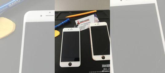 замена стекла iphone 5s барнаул
