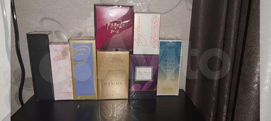 авито великий новгород парфюм
