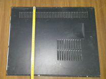 Корпус Mini ITX без бп, проводов и передней панели