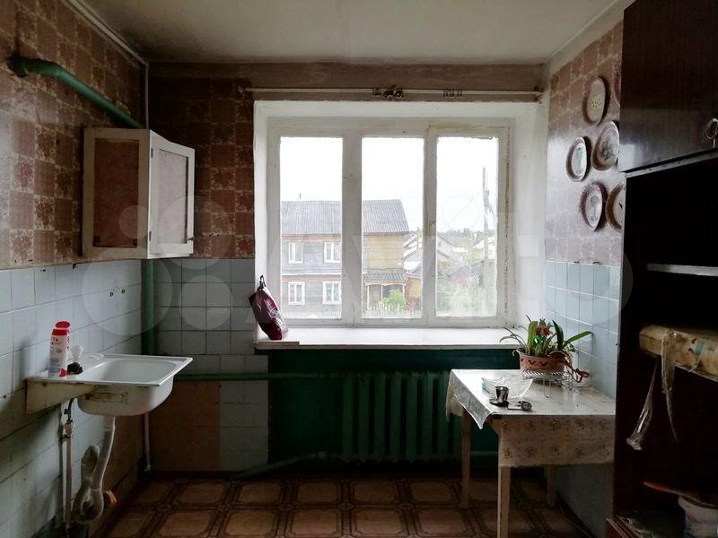 2-к квартира, 49 м², 2/2 эт.  89210670617 купить 6