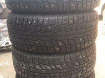 Michelin R16 зима